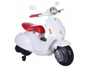 Baby Mix UR-CH8820 Scooter alb