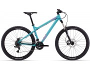 "Велосипед COMMENCAL EL CAMINO GIRLY 27,5"" FS M"