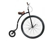 "Велосипед QU-AX GENTLEMEN FARTHING BIKE 36X12"""