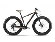 "Велосипед HAIBIKE FATCURVE 6.10 26"" 45 CM"