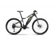Велосипед HAIBIKE SDURO HARDSEVEN 4.0 400WH 55 CM