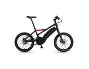 Велосипед WINORA RADIUS PLAIN 400WH 3S