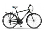 "Велосипед JAMAICA 1.4 GENT 28"" 24-G ALTUS MIX 14 WINORA BLACK/LIME/CYAN FS 52"