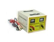 Зарядное устройство с трансформатором  0-32A / 4-320 Ah
