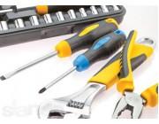 Механические интрументы и комплекты инструментов