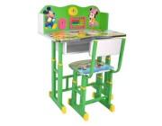 Комплект Set DA-27-Mickey Mouse Green colour