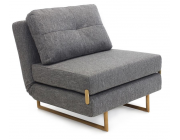 Кресло-Кровать LM-105 Grey