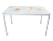 Обеденный стол Deco MB-15  Trandafir