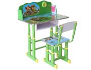 Детский комплект мебели  LS-27