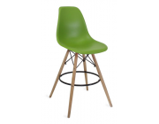 Стул Eames bar BD-37 Green