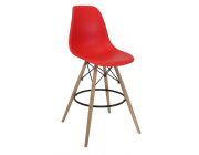 Стул Eames bar BD-37 Red