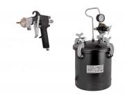 Пульверизатор с резервоаром RAIDER RD-PT02