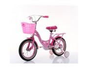 Bicicleta 12 VL - 210 pink
