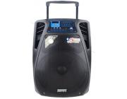 Портативное аудио система KVG SL15-02
