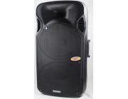 Портативная аудио ситема KVG A15-15
