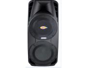Портативная аудио система KVG A86
