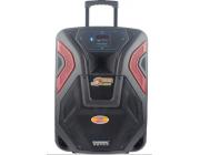 Портативная аудио система KVG SL15-03