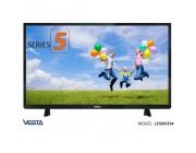 Телевизор VESTA LED LD24C534 DVB-T/T2/C (Ci+)