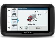 GPS-навигатор Garmin dezl 580 LMT-D