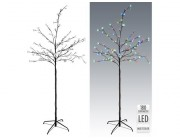"""Дерево декоративное """"в цвету"""" 180cm,180LED,разных цветов"""
