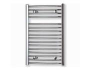 Радиатор для ванной (хром) SHE 614 C 500x800 Flat