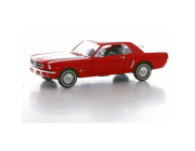 1:24 FORD MUSTANG SOUPR