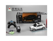 1:24 BENZ R/C CAR WITH CHARGER