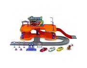 Welly City GARAGE 4 PlaySet 1:60