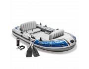 Надувная Лодка EXCURSION 4 (315x165x43 cm)