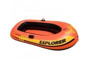 Надувная Лодка EXPLORER 200, 185x94x41cm