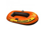 Надувная Лодка EXPLORER 100, 147x84x36cm