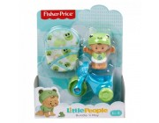 Fisher-Price Игровой набор Веселые детишки Little People (в асс.)