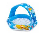 """Детский надувной бассейн """"Винни Пух"""" 109x102x71cm"""