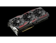 """ASUS STRIX-GTX1070TI-A8G-GAMING NVIDIA GeForce GTX 1070,8GB DDR5 256-bit, Engine1506/1683MHz, Memor"""