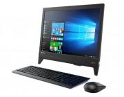"19,5"" Lenovo Ideacentre 310-20IAP HD +W10, Intel® Pentium® J4205 Quad Core up to 2,6 GHz, 4GB DDR4 RAM, 500GB HDD, DVD-RW, Card Reader, Intel® HD 400"