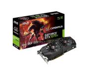 """""""ASUS CERBERUS GTX1070TI-A8G NVIDIA GeForce GTX 1070 TI, 8GB DDR5 256-bit,  OC Mode - GPU Boost Cloc"""""""