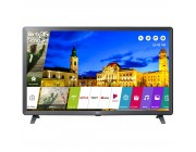 "32"" LG 32LK6100PLB, Black (1920x1080 FHD, SMART TV, MCI 1000Hz, DVB-T2/C/S2)"