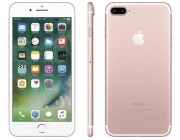 Apple iPhone 7 Plus (A1784), 128GB , RoseGold, MD