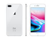 Apple iPhone 8 Plus, 256Gb , Silver, MD