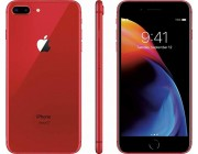 Apple iPhone 8 Plus, 64Gb , Red