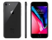 Apple iPhone 8, 64Gb , Grey, MD