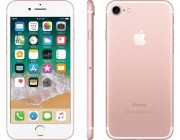 Apple iPhone 7 (A1778),32GB , RoseGold, MD