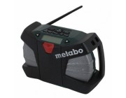 Радиоприемник Metabo PowerMaxx RC Wildcat