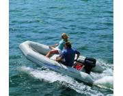Надувная лодка  TENOR PRO #65032
