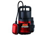 Pompa de apa curata AGM ASP 6000 C