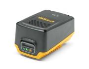 Аккумулятор E 24 20 V / 4.0 Ah, подходит для серии STIGA 100