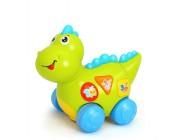 HT 6105 Динозавр с муз и светом