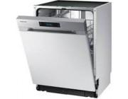 Встраиваемая посудомоечная машина Samsung DW60M6040SS