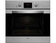 Встраиваемая электрическая духовка Amica EB13563E (Inox)
