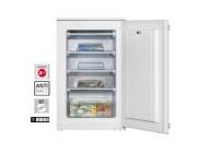 Встраиваемый морозильник-шкаф Amica EGS 16173 (White)
